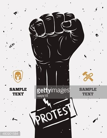 480901584-protest-poster-raised-fist-held-in-protest-gettyimagesjpg