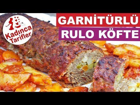 tarif: rulo köfte nasıl yapılır video [23]