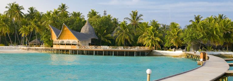 Maldives - Ayada Maldives Special Offer - Rate: From US$8,662.00 for 7 Nights