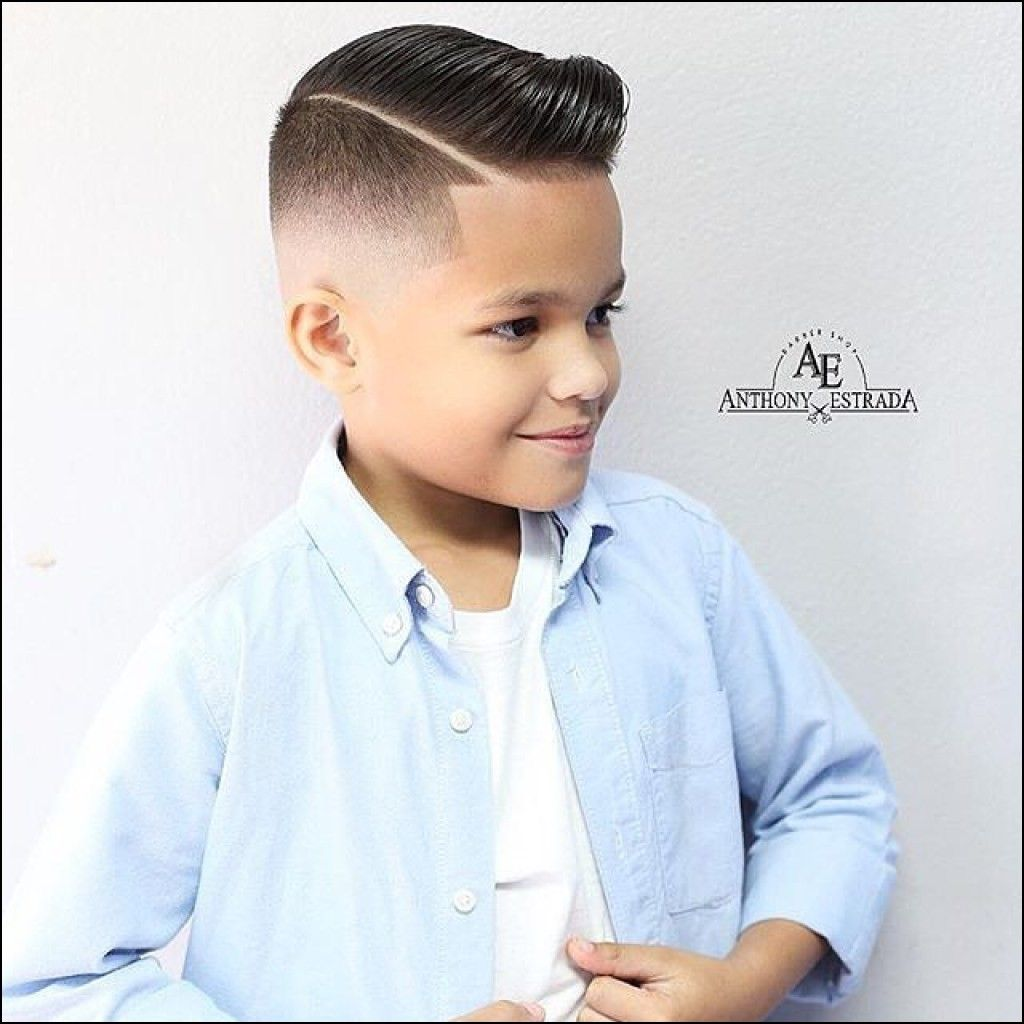 simple short hairstyles for kids boys and girls trends on