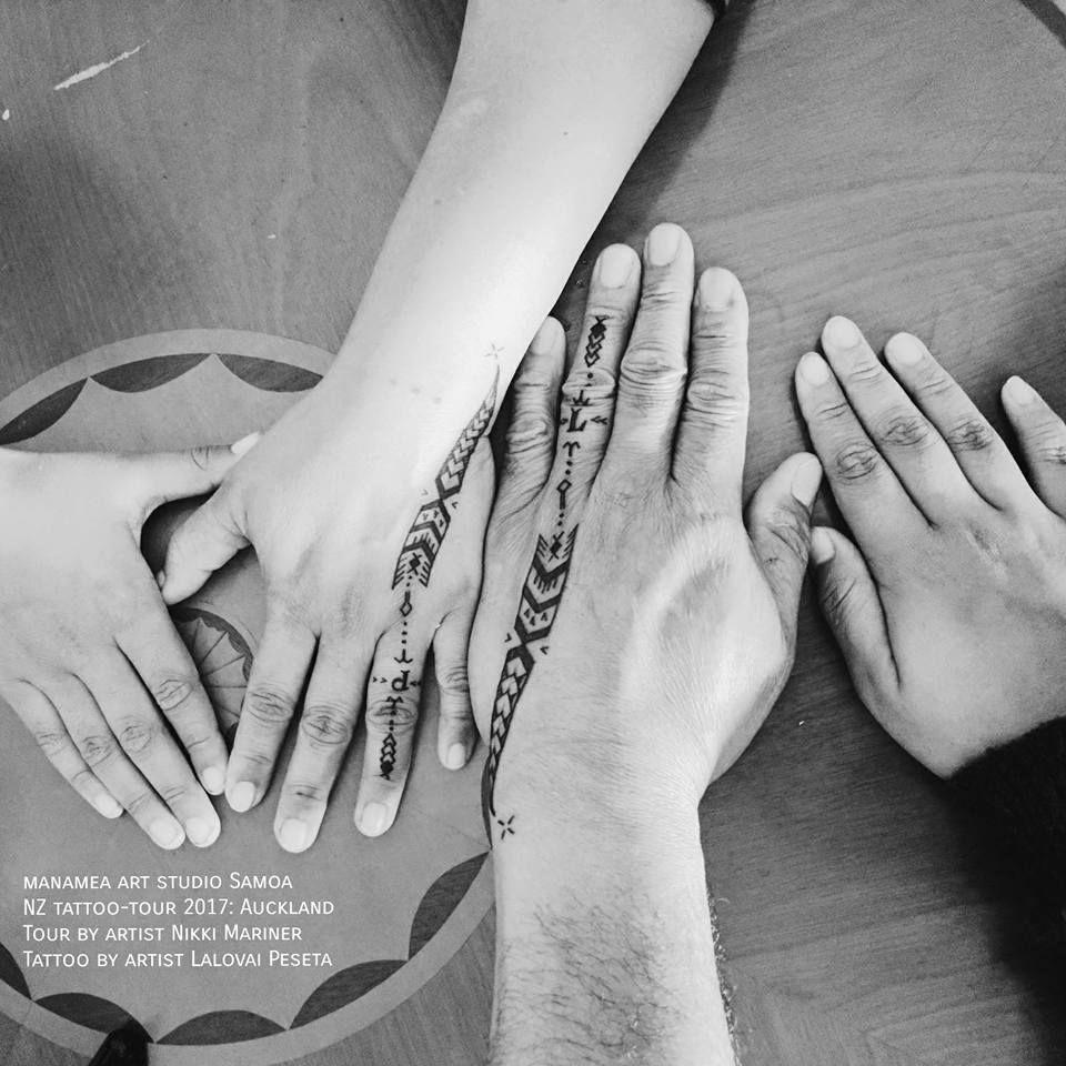 Wedding ring tattoos Tattoo wedding rings