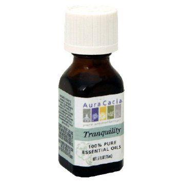 Amazon.com: Aura Essential Oil Tranquility 0.50 Ounces: Beauty