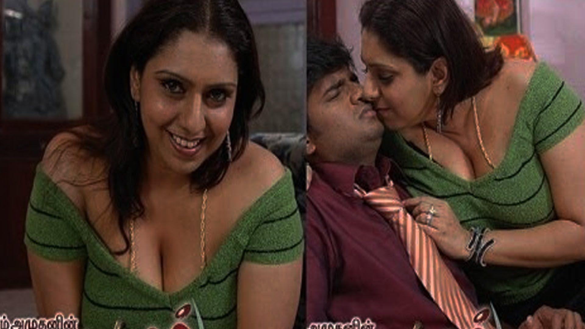 Kadhal Express Romantic Tamil Hot Romantic Movie