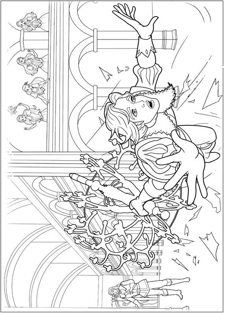 three muskateers coloring pages - photo#16