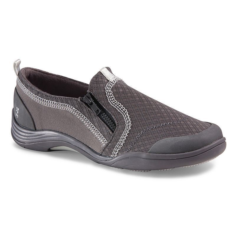 ae6a299e97f02 Grasshoppers Elite Zip Women's Shoes | Products | Shoes, Slip on ...