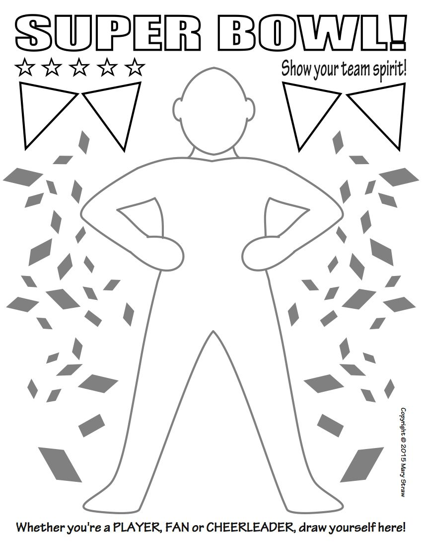 Coloring pages portraits - Art Enrichment Everyday February Activity Coloring Pages