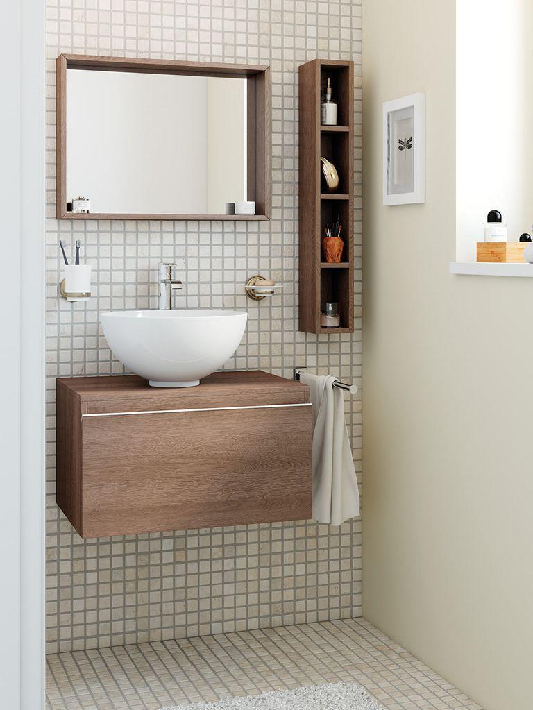 10 ideas originales para renovar tu baño | Pisos para ...