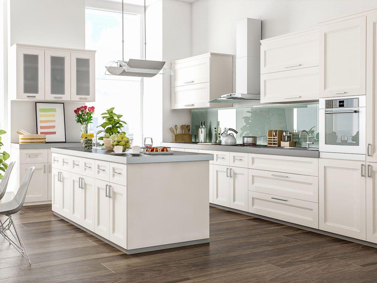 Concord Fashion Bordeaux | Kitchen cabinet interior ...
