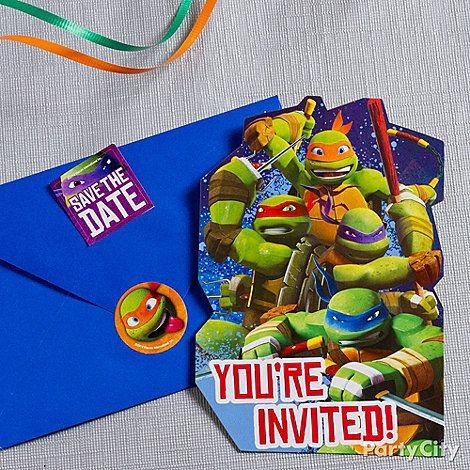 Teenage Mutant Ninja Turtles Party Supplies Ninja Turtle Birthday Ideas Party Ninja Turtle Party Supplies Ninja Turtle Birthday Ninja Turtles Birthday Party