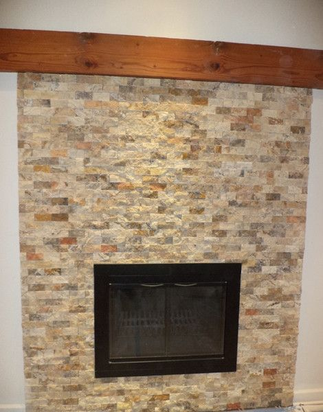 Mosaic Tile Fireplace Stone Tile Mosaics News fireplace