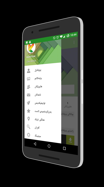 Kurdi chat Chatiw