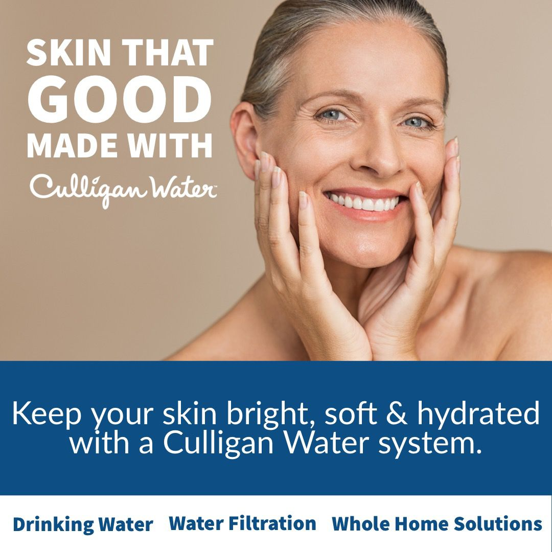 Culligan Water Household Water Softener Water Treatment Water Softener Water Softener System