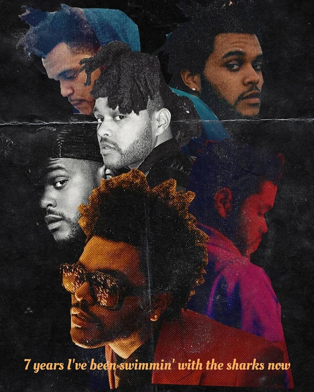 The Weeknd The Weeknd Poster The Weeknd Albums The Weeknd Background
