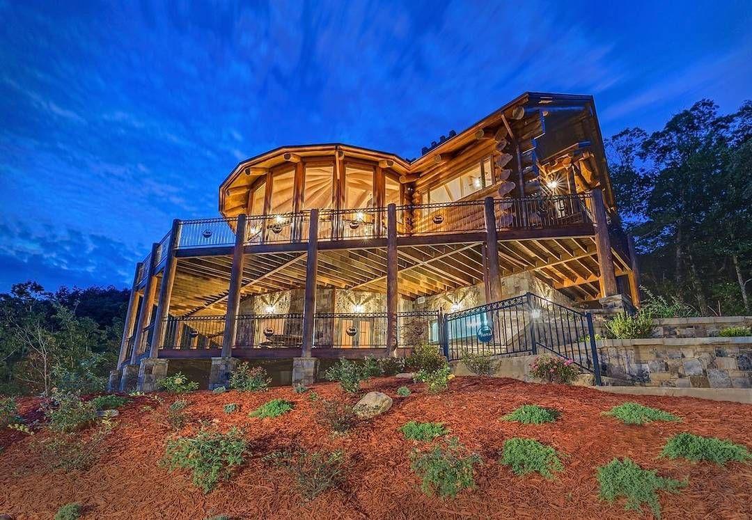 Log home builders nova scotia - Log Homes Photo Galley