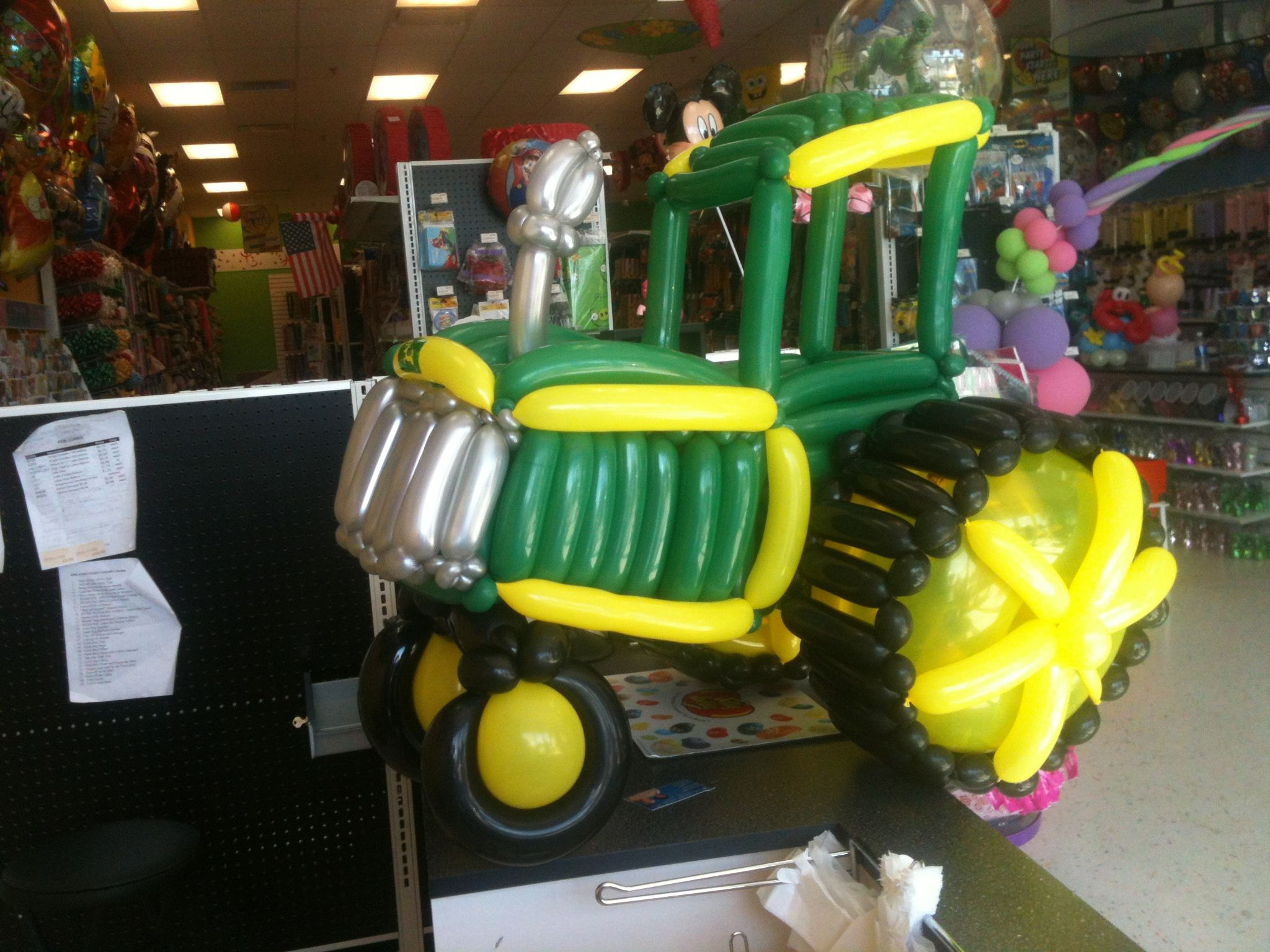 99 best john deere party images on pinterest | birthday party