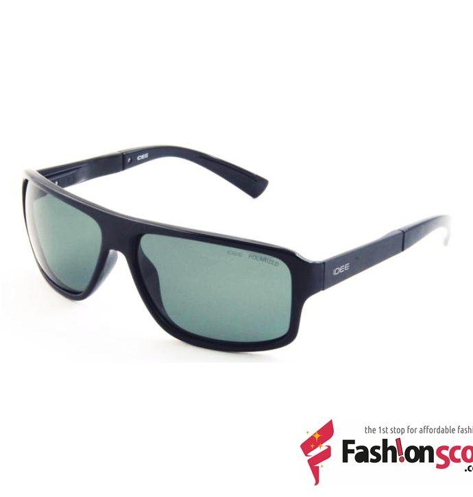 e3fb65258c0ff Idee Sunglasses Polarized S1685P IDEE S1684P C1 Polarized Sunglasses Men  Women Grey Lens Designer Plastic Frame Polycarbonate 100% UV Protected UV  Block ...