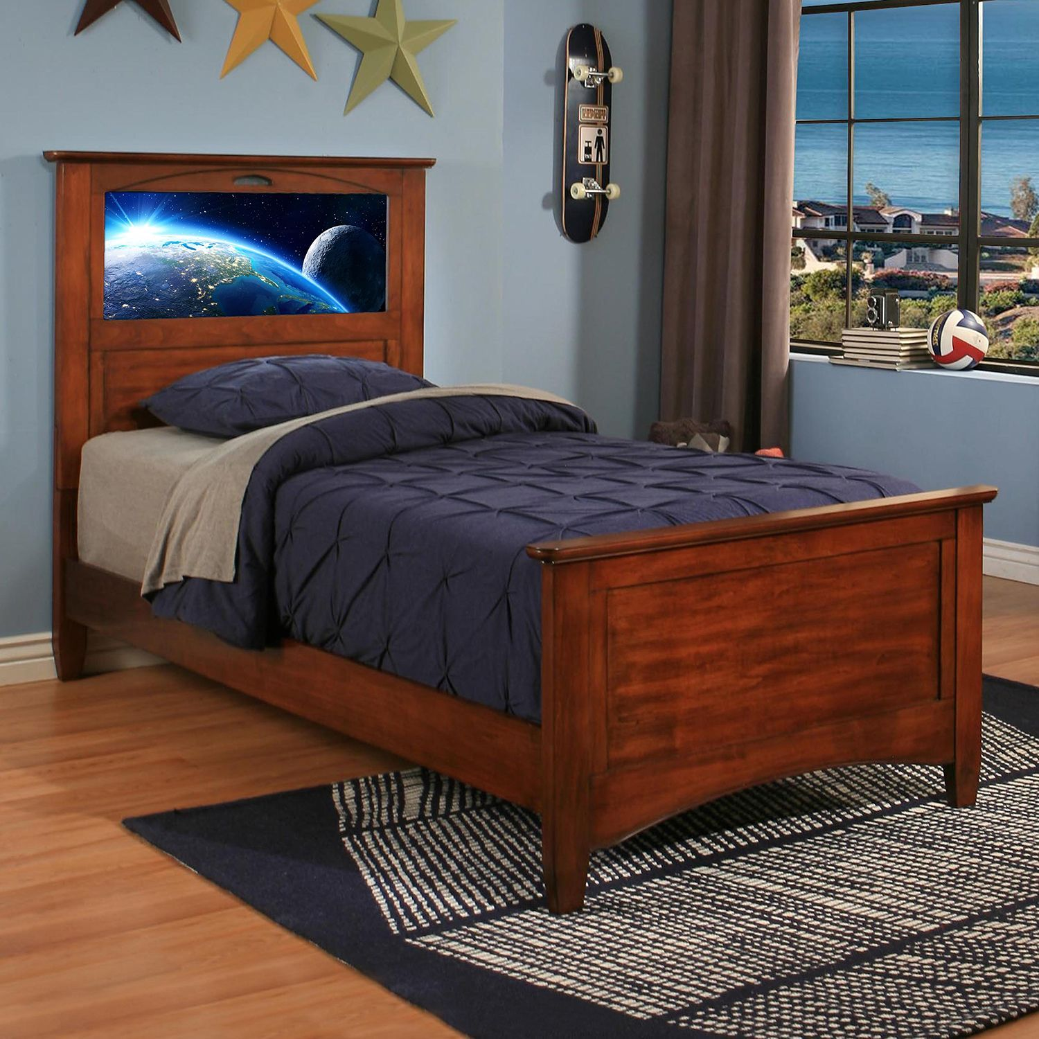 lightheaded beds canterbury twin bed with changeable