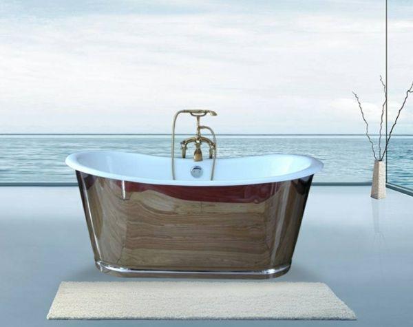 Moderne Badewannen Luxusbäder Luxus Badewannen