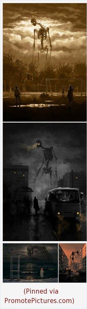 Bones by Boris Groh | metal posters - Displate (Pinned using ) | Displate thumbnail