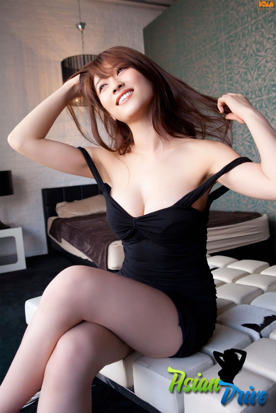 Mikie Hara (b. 1987) naked (59 photos), Tits, Cleavage, Boobs, swimsuit 2015