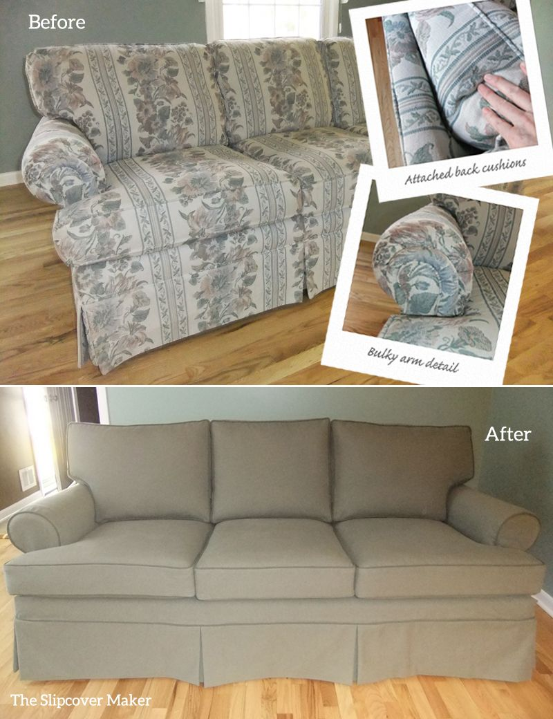 casual slipcovers update formal ethan allen furniture decor for rh pinterest com