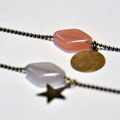 bracelet perle unique