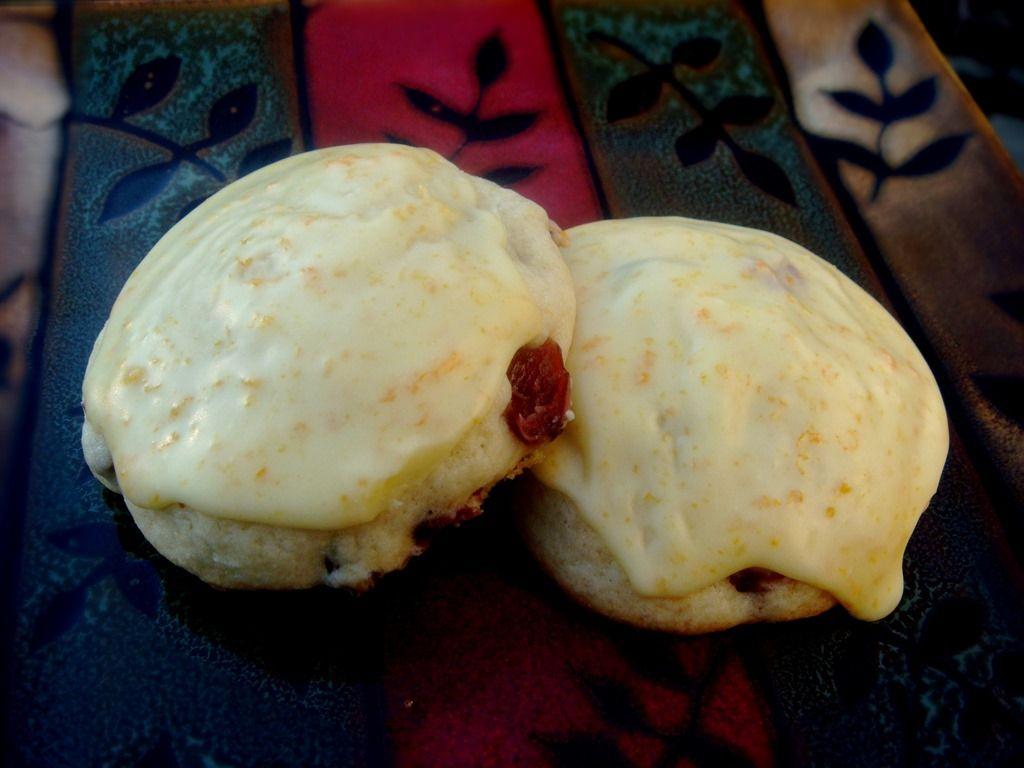 Cranberry Orange Cookies 3 Buttermilk Cookies Ginger Cookies Cranberry Orange