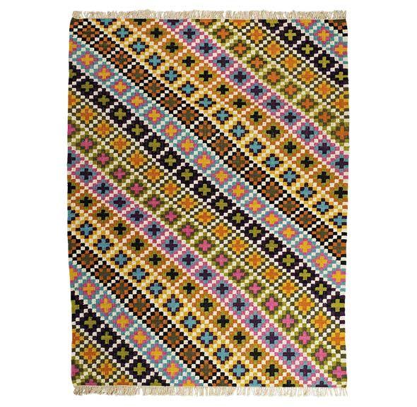 Favour wool carpet, BoConcept.