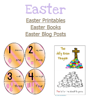 2 Teaching Mommies: Easter Symbols {Expanded}