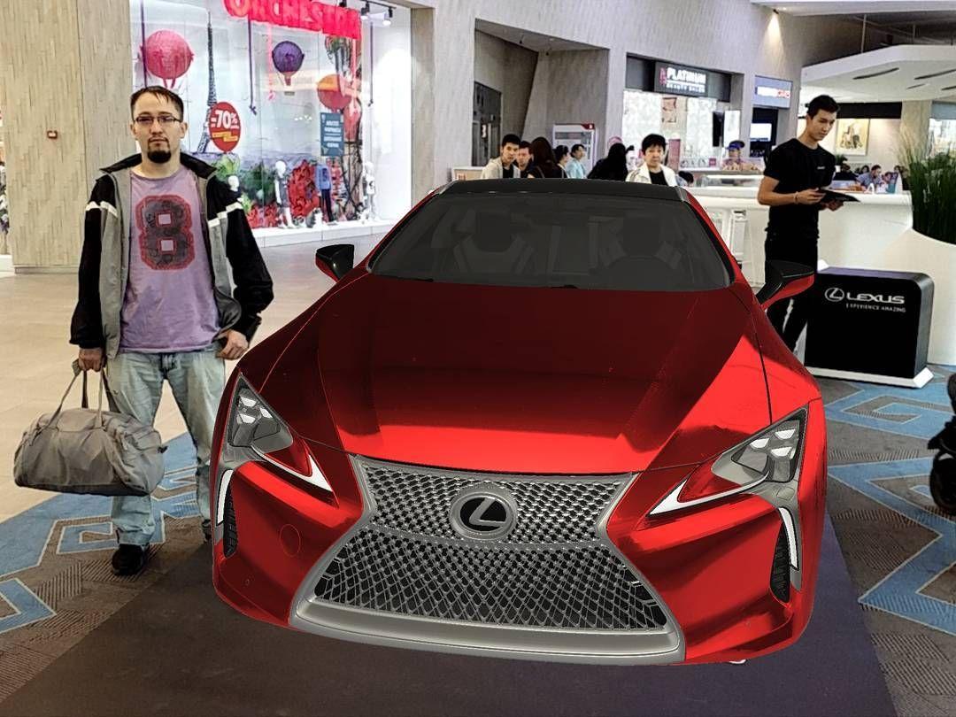 #LexusLC500kz | Тхэквондо