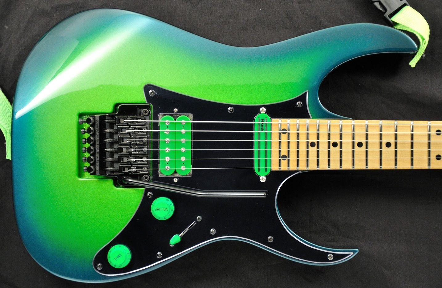 steve vai guitars - Google 検索