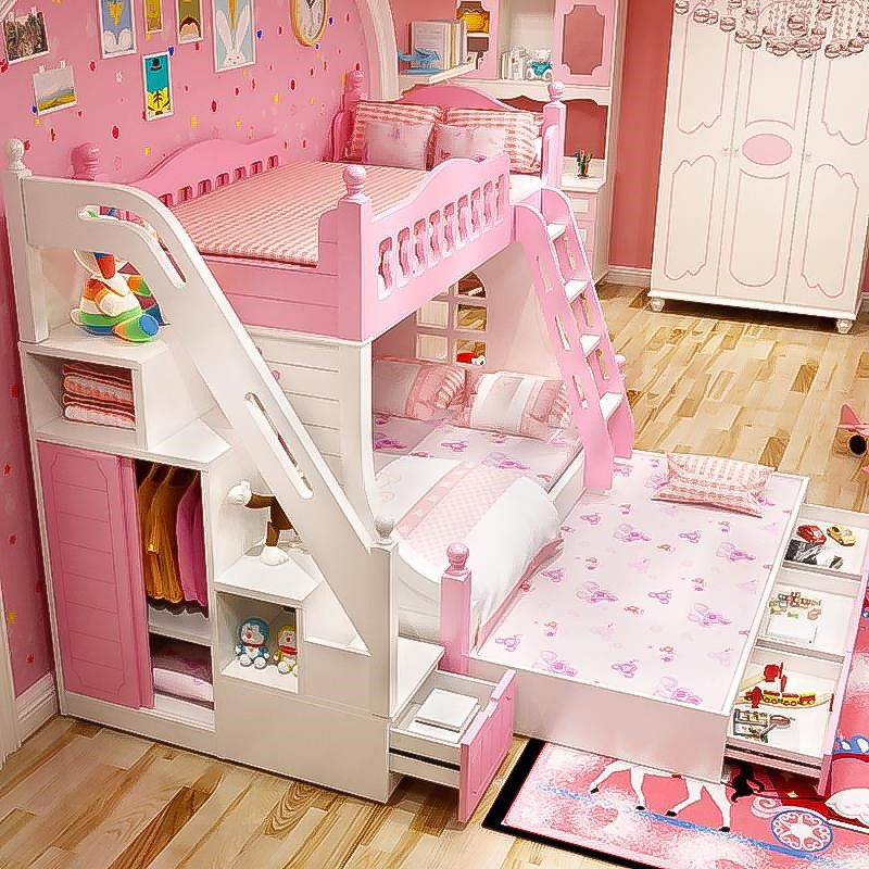 Source Factory Prices Cheap Children Bunk Bed With Ladders For Home Furniture Bedroom Furniture On M Alibaba Com In 2021 Bunk Beds Bunks Bedroom Furniture