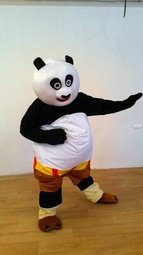 Adult size Kungfu panda Mascot costume Kung Fu Panda Mascot costume Kungfu panda & Adult size Kungfu panda Mascot costume Kung Fu Panda Mascot costume ...