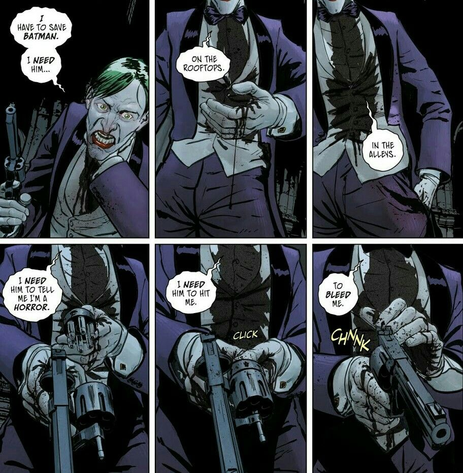 Pin By Atlas Allen On Joker Gotham Batman Joker Artwork Joker