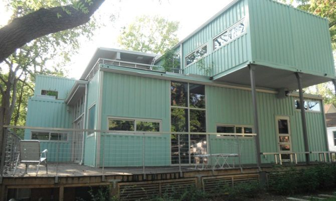 Shipping Container Homes Basement Mobile Ideas Home Building Plans