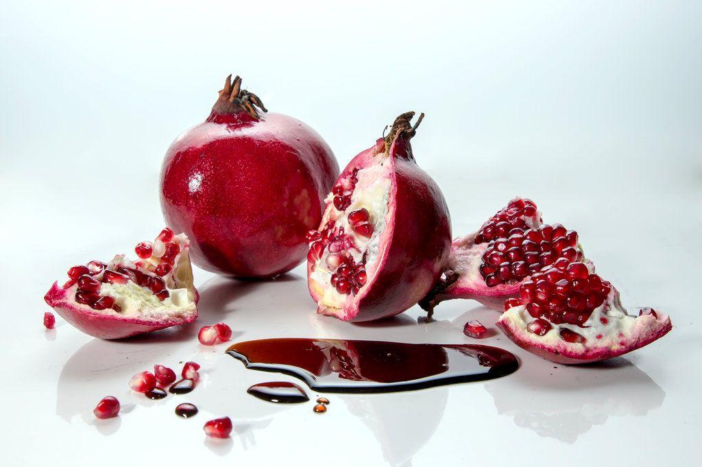 Pomegranate 02 by NellyGrace3103 on DeviantArt