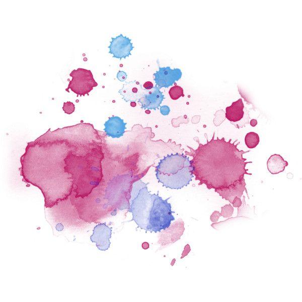 Splash 2 Liked On Polyvore Featuring Splashes Backgrounds