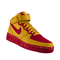 I designed this @NIKEiD. What do you think? Shoe name: Nike