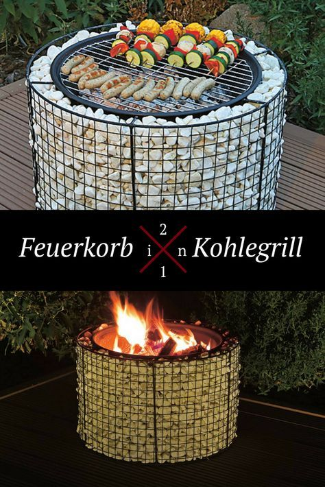 Feuerkorb | selbst.de