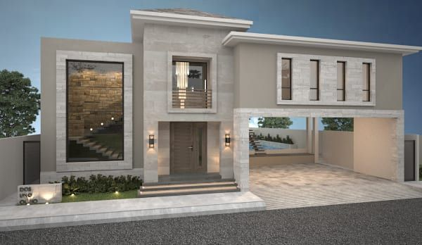 Encuentra las mejores ideas e inspiración para el hogar. Casa FMF por Nova Arquitectura   homify