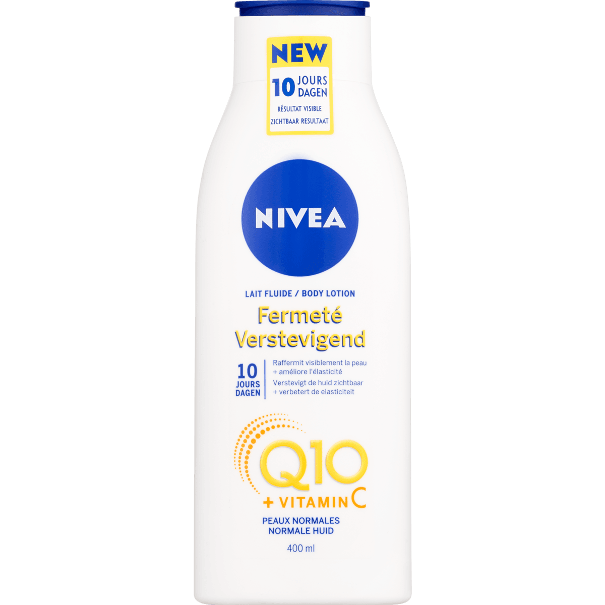 Nivea Q10 Verstevigende Body Lotion | Body lotion, Lotion, Beauty