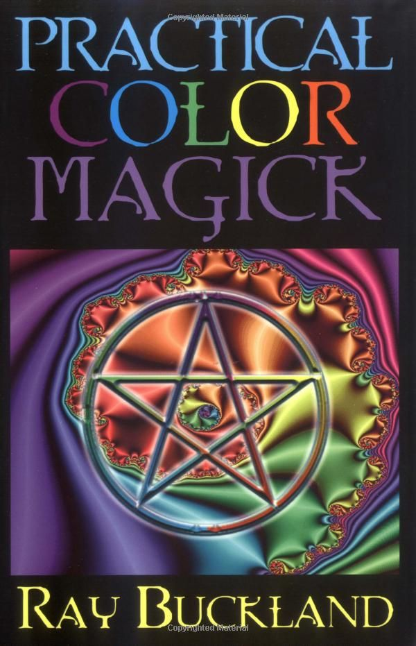 Witch library witch library practical color magick witch library witch library practical color magick llewellyns practical magick fandeluxe Images