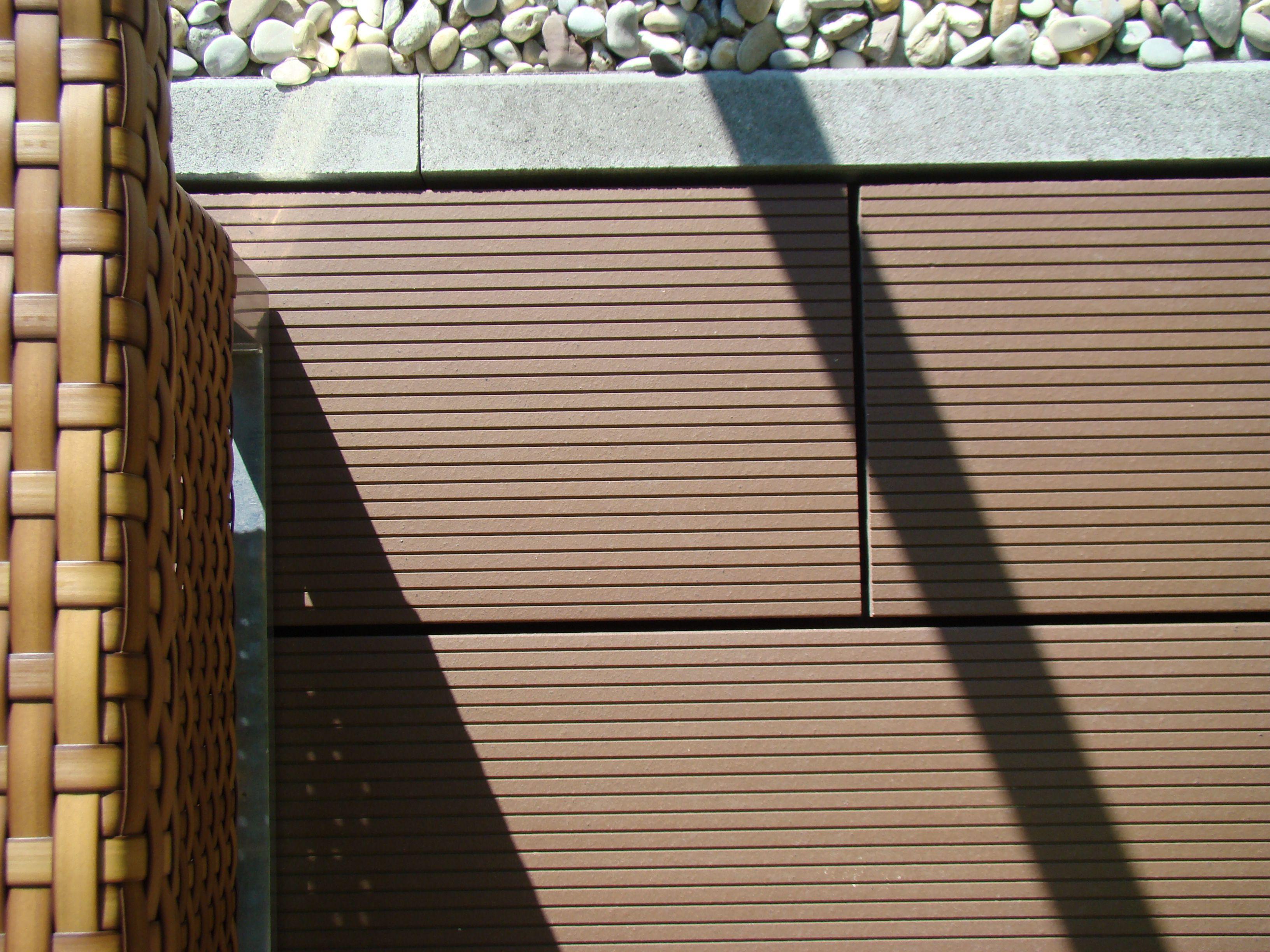 Langlebiges Terrassensystem Terrasse Gestalten Terrasse Rohbau