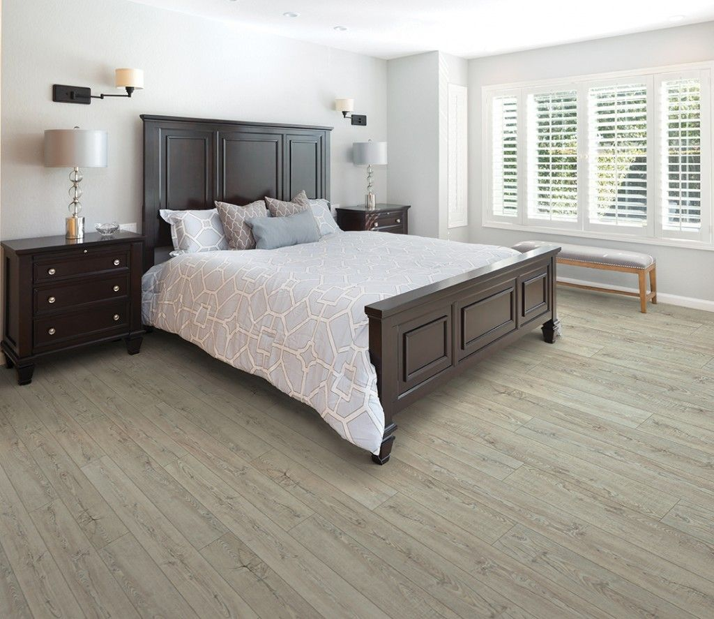 COREtec Plus HD Timberland Rustic Pine Luxury Vinyl Flooring - Pine sol for vinyl floors