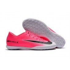 the latest cb227 4e4e2 ... release date botas de futbol nike mercurial victory vi ic race rosa  negro blanco baratas online