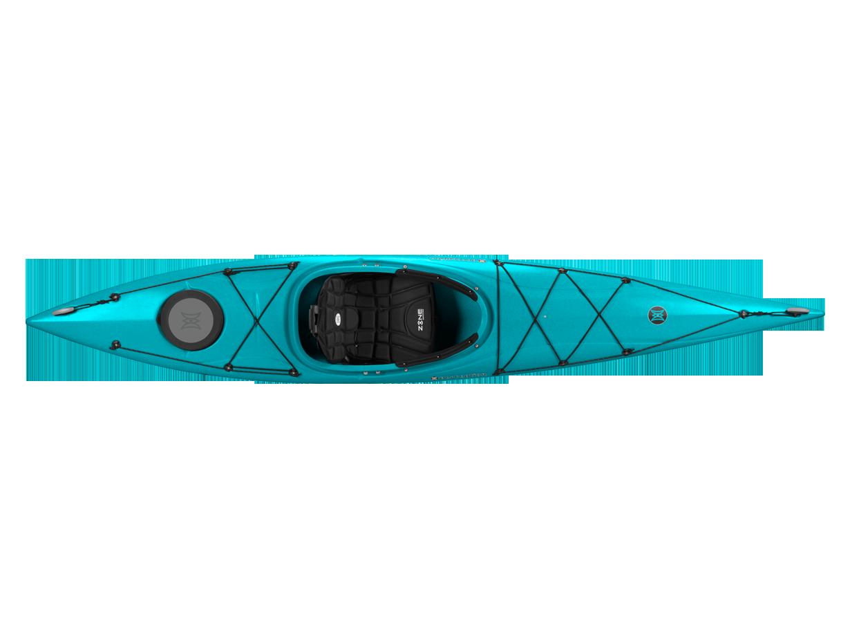 product image Kayaking, Perception kayak, Sit on kayak