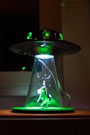 Alien Abduction Lamp   Google Search