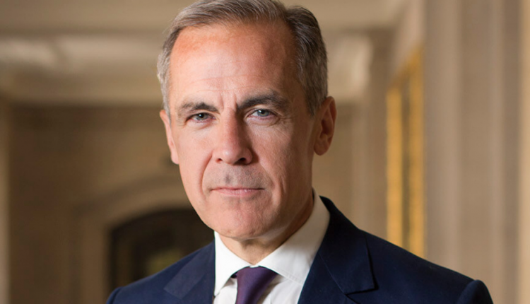 Carney Says UK Resilient in NoDeal Scenario Forex