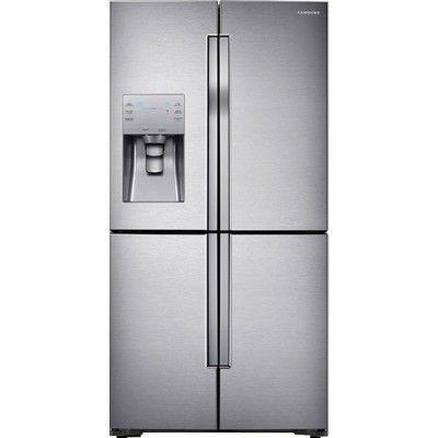 Rf23j9011sr By Samsung French Door Refrigerators Goedekers Com