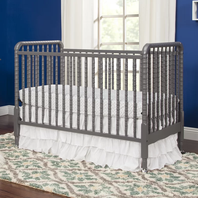 Jenny Lind 3in1 Convertible Portable Crib Portable